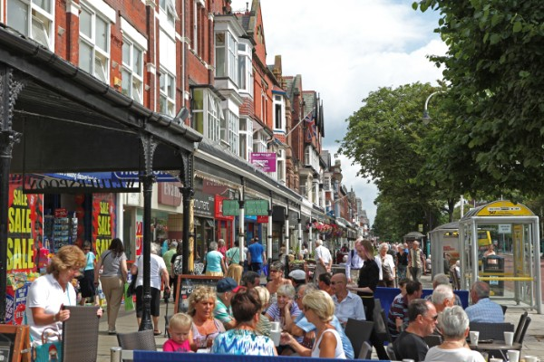 One of the many drivers for the creation of the BID was concerns about falling visitor numbers to the town.   Footfall had been in steady decline in Southport for several years, as it has been in high streets, town and city centres around the country.  Footfall in the town is measured by...