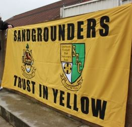 Trust In Yellow will be holding an open meeting for all supporters on Tuesday 23rd May at 7pm, in the Railway Club.     This meeting will be held to discuss developments at the club and our meetings with Phil Hodgkinson and James Treadwell.