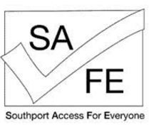 The next meeting of Southport Access for Everyone will be held at the Victoria Methodist Church, Sussex Road, Southport PR8 6DG on Monday 22nd May.  The meeting will begin with the AGM at 7 pm, followed by the usual monthly meeting.      The premises are fully accessible with a wheelchair...