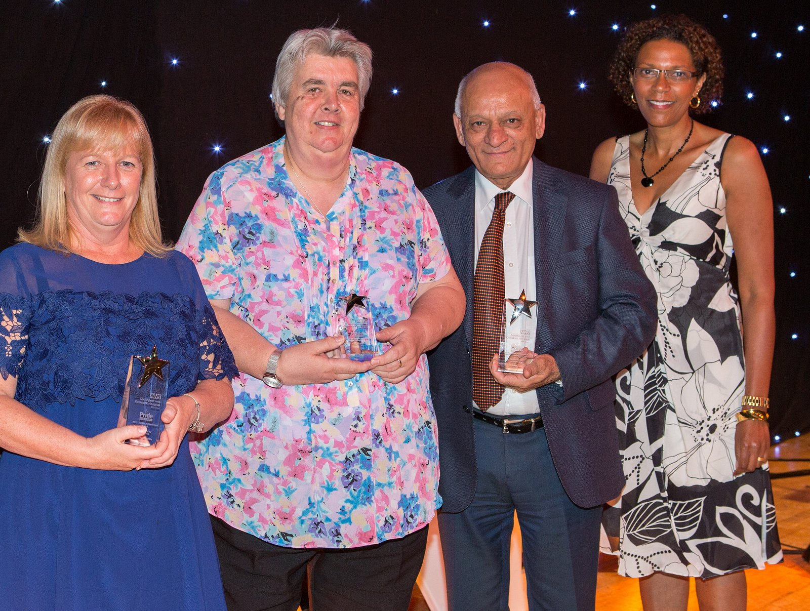 More than 100 years of caring for spinal injured patients by three NHS staff was recognised this month with Lifetime Achievement Awards.     Consultant surgeon Bakul Soni, Sister Sandra McCarthy and occupational therapy lead Julie Jones  were honoured at Southport and Ormskirk Hospital NHS TrustÂ's...